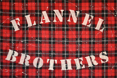 Flannel BrothersThe Flannel Brothers - Contact Us